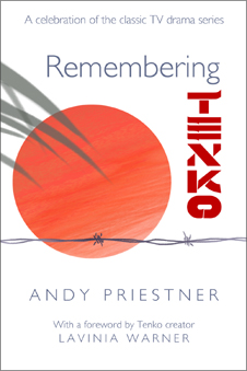 Cover of Remembering Tenko